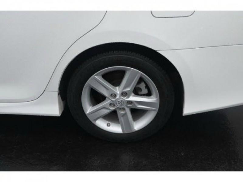 Toyota Camry 2012 price