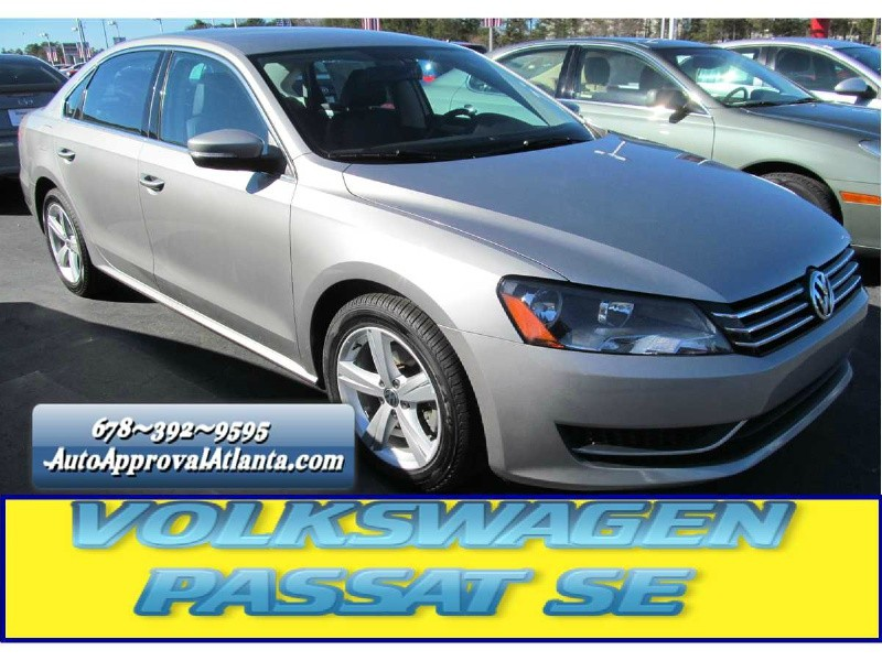 Volkswagen Passat SE Htd Seats 2013 price Call For Pricing
