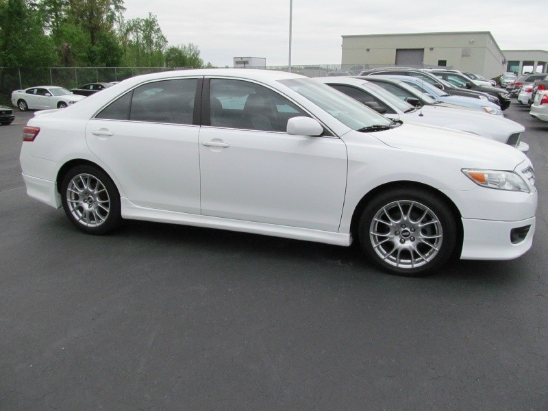 Toyota Camry LE 2011 price Call For Pricing