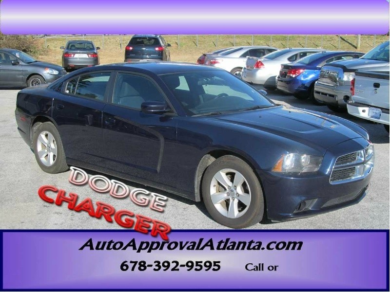 Dodge Charger SE 2014 price $16,495