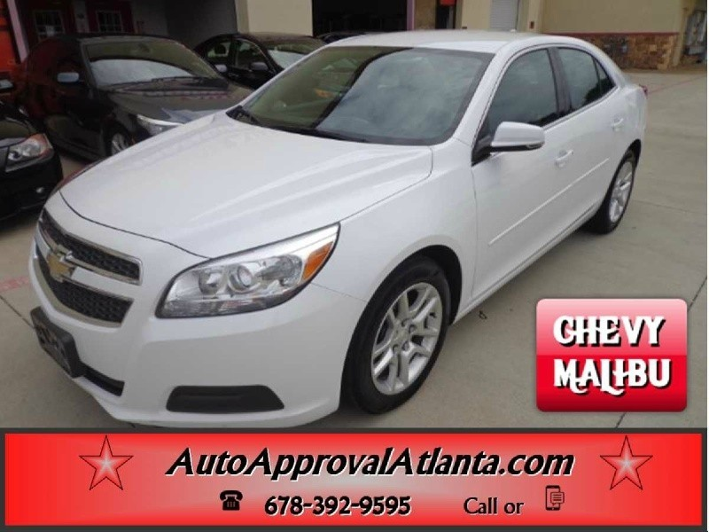 Chevrolet Malibu LT 2013 price Call For Pricing