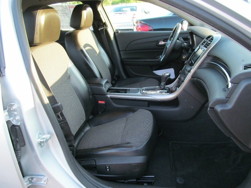 Chevrolet Malibu 2LT Lthr MyLink 2013 price Call For Pricing