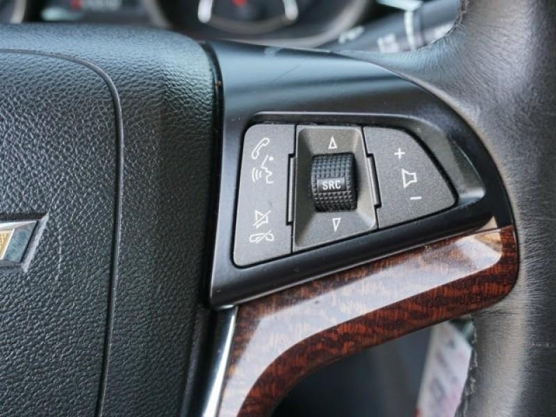 Chevrolet Malibu 2LT MyLink 2013 price $11,295 Down