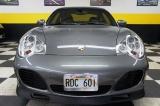 Porsche 911 Carrera 2002