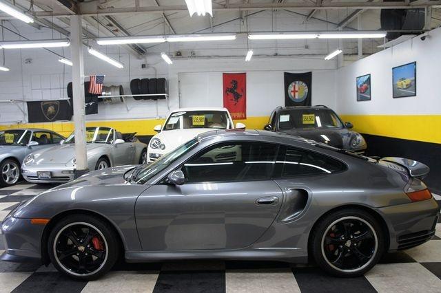 Porsche 911 Carrera 2002 price Call for Pricing.