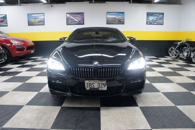 BMW 6 Series 2016 price Call for Pricing.