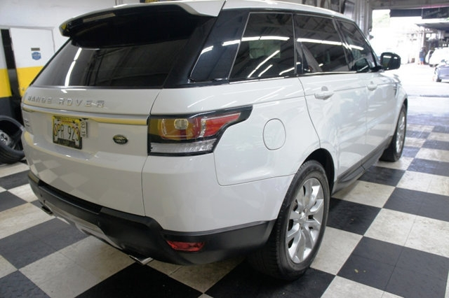 Land Rover Range Rover Sport 2015 price Call for Pricing.