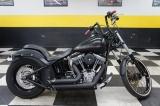 Harley-Davidson FXS 2012