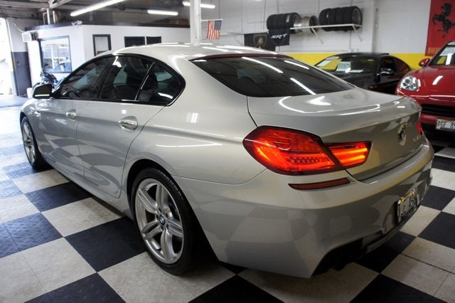 BMW 6 Series 2014 price Call for Pricing.