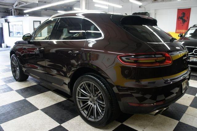 Porsche Macan 2015 price $36,900