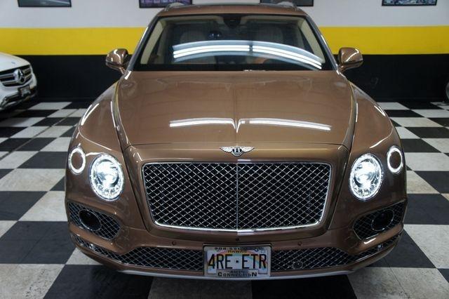 Bentley Bentayga 2017 price Call for Pricing.