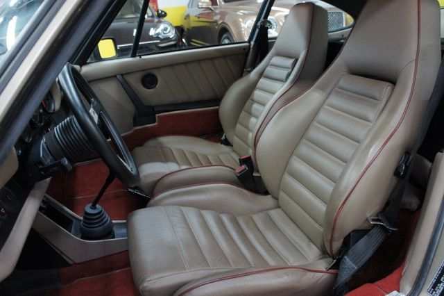 Porsche 911 1980 price $45,000