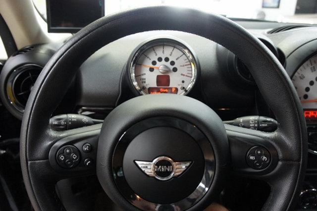MINI Cooper Countryman 2014 price $14,900