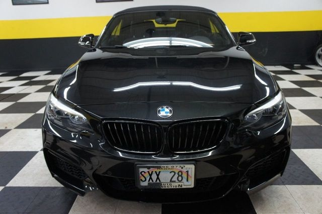 BMW 2 Series 2016 price Call for Pricing.