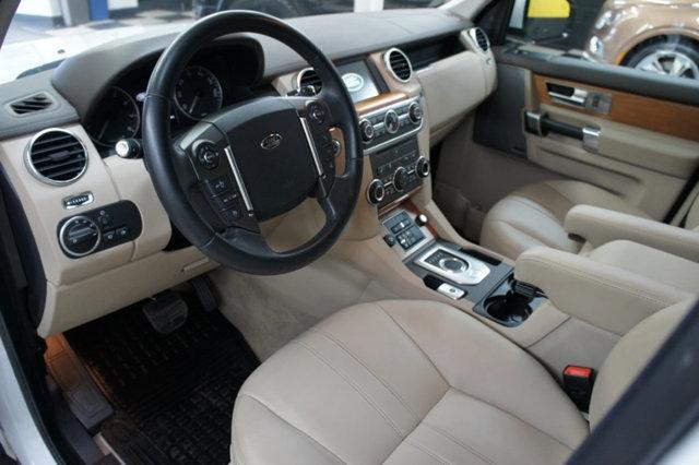 Land Rover LR4 2014 price $35,980