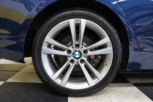 BMW 3 Series 2016 price $22,900