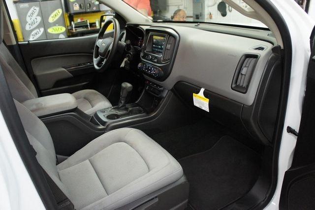 Chevrolet Colorado 2017 price $21,900