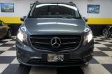 Mercedes-Benz Metris Passenger Van 2017