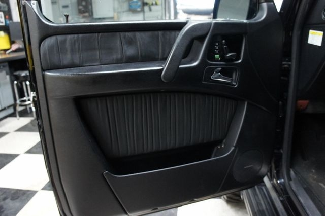 Mercedes-Benz G-Class 2008 price Call for Pricing.