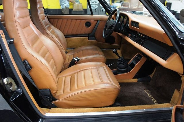 Porsche 930 TURBO COUPE 1979 price Call for Pricing.