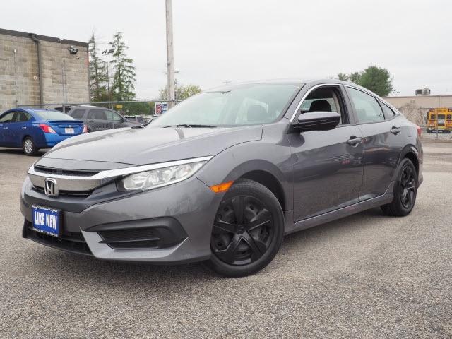 Honda Civic 2016 price $1,000 Down