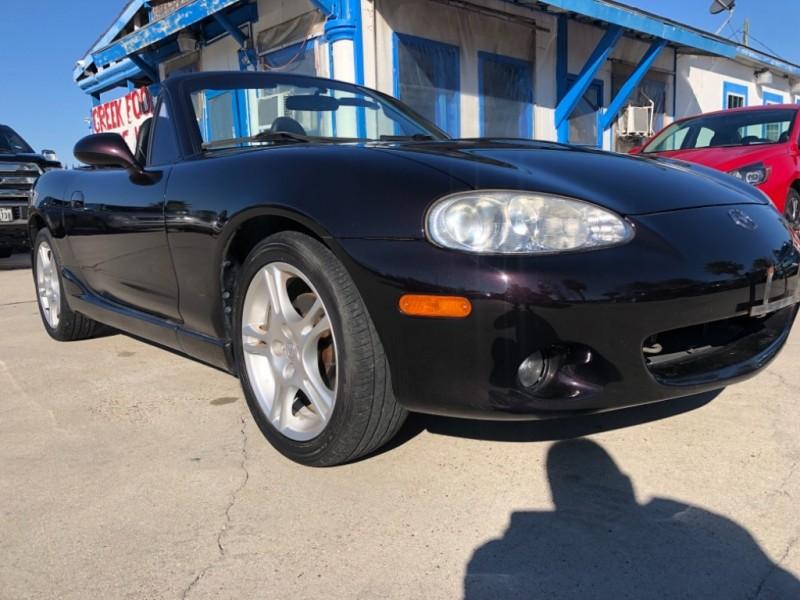Mazda MX-5 Miata 2004 price $5,500