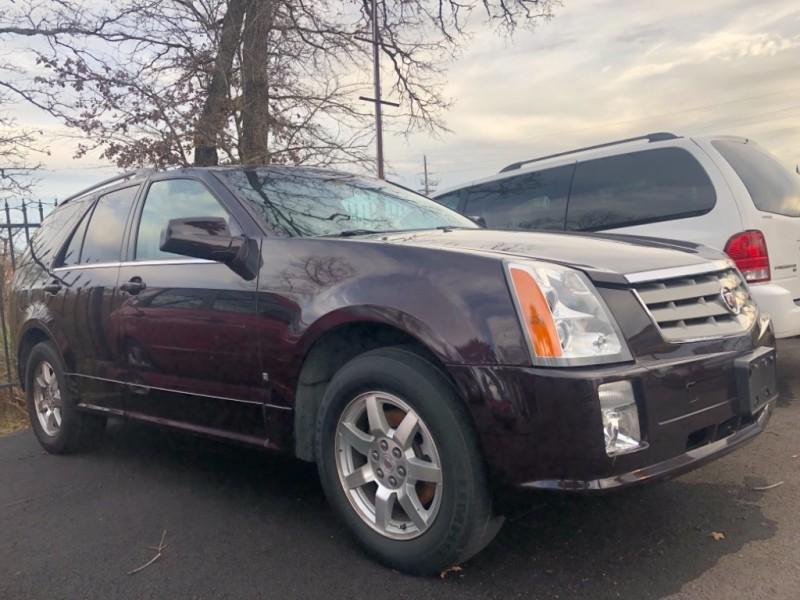 Cadillac SRX 2008 price $6,999