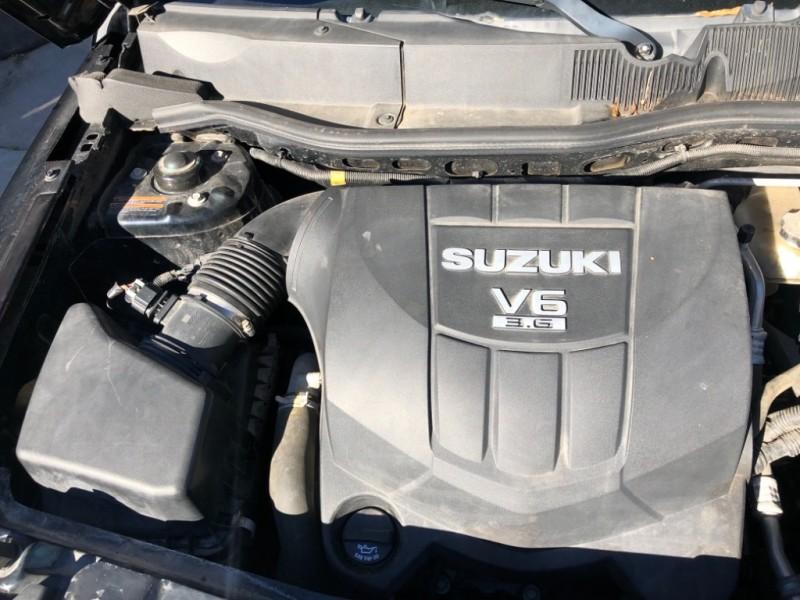 Suzuki XL7 2008 price $5,999