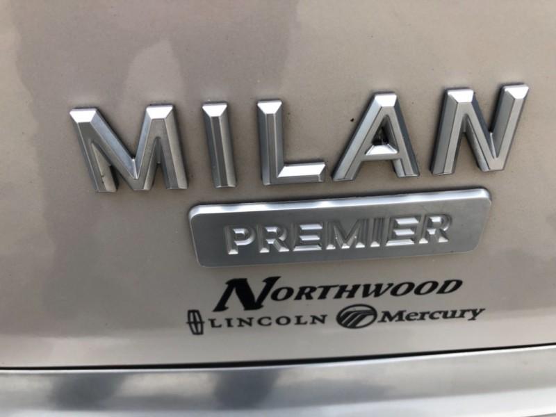Mercury Milan 2010 price $6,999