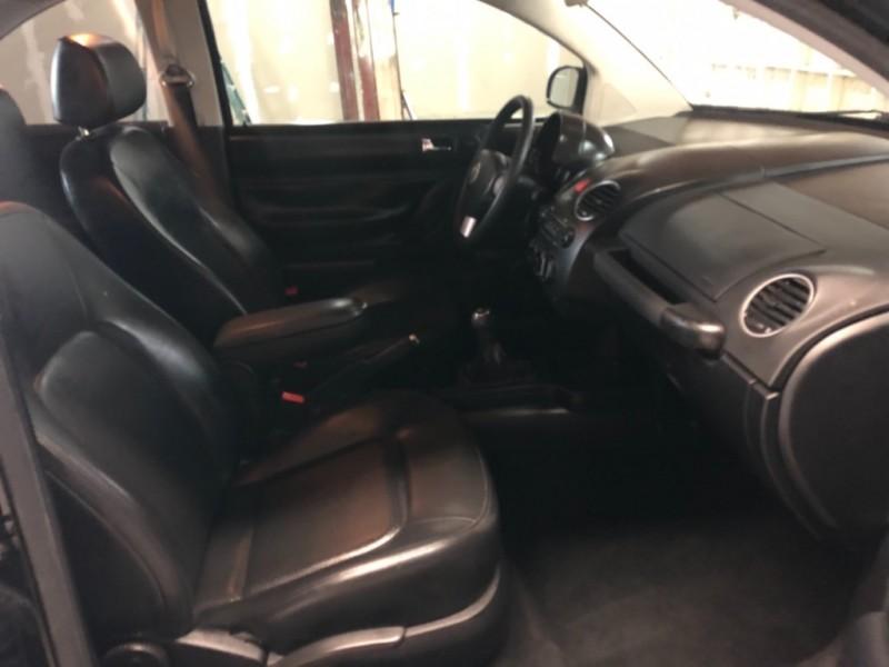 Volkswagen New Beetle Coupe 2008 price $4,750