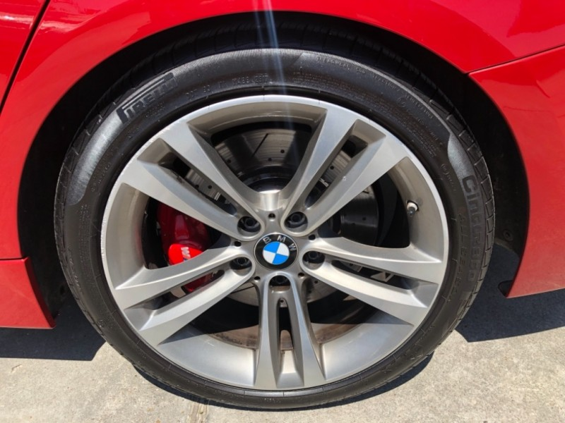 BMW 3-Series 2014 price $14,550