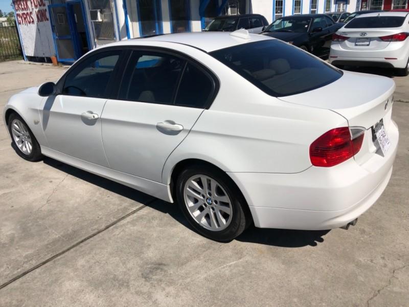 BMW 3-Series 2006 price $6,350