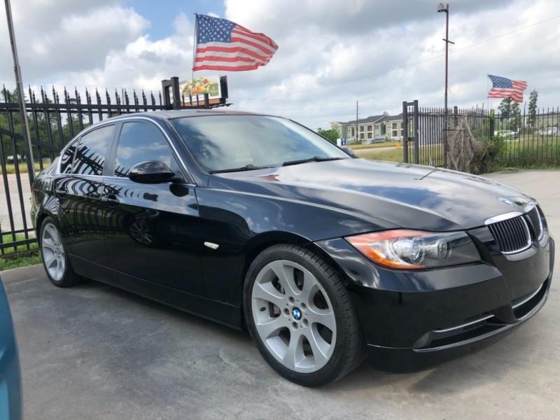 BMW 3-Series 2007 price $8,500