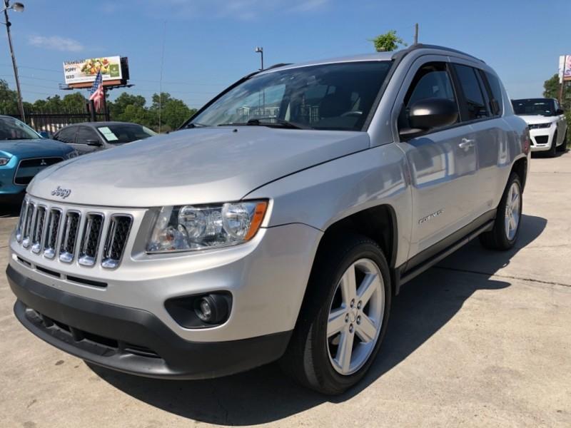 Jeep Compass 2013 price $8,999