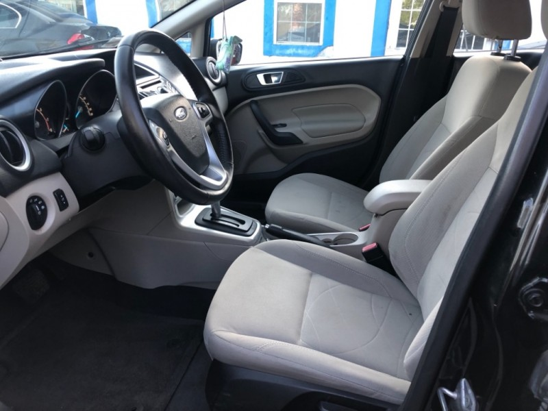 Ford Fiesta 2014 price $6,999