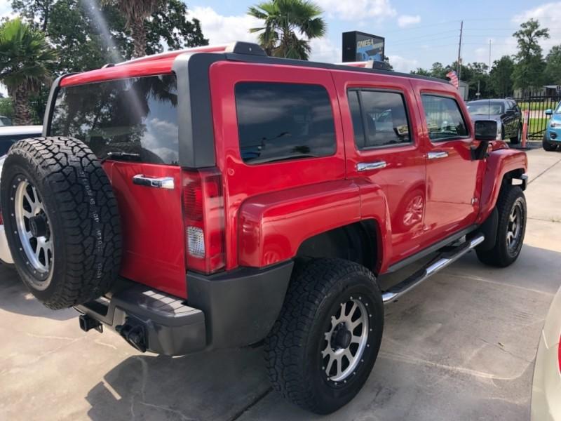 Hummer H3 2008 price $11,999