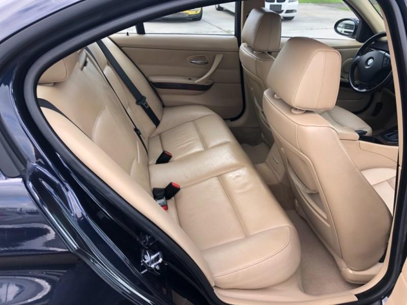 BMW 3-Series 2007 price $4,999