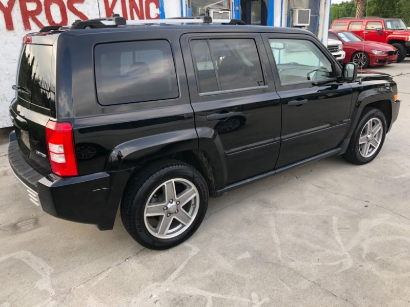 Jeep Patriot 2007 price $5,650