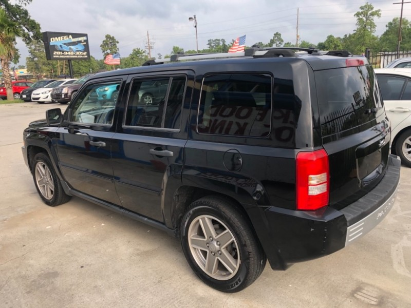 Jeep Patriot 2007 price $5,750