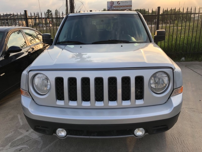 Jeep Patriot 2011 price $7,550
