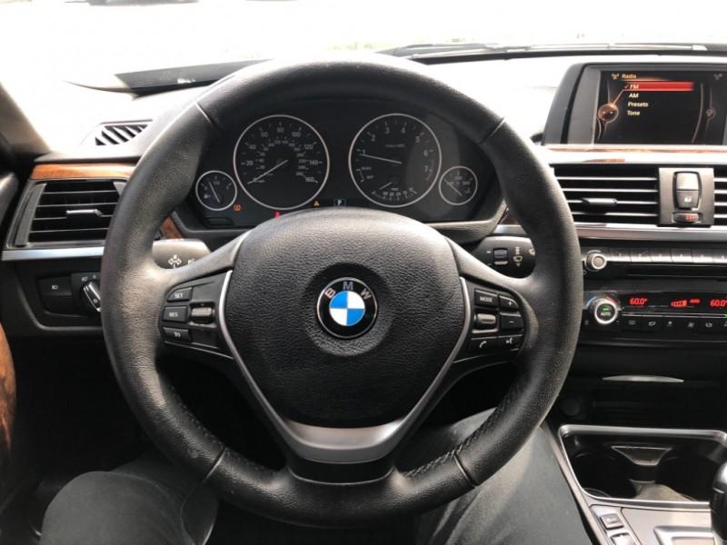 BMW 3-Series 2015 price $14,350
