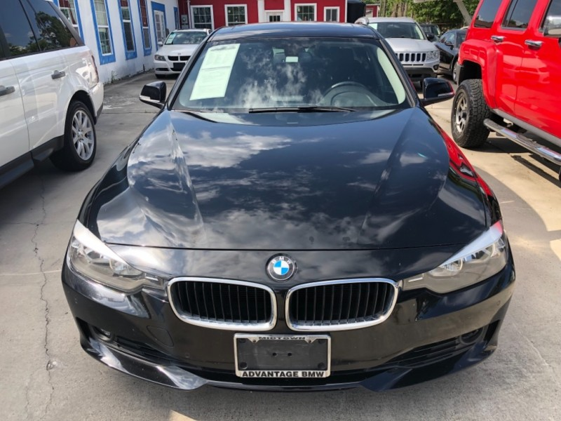 BMW 3-Series 2015 price $13,750