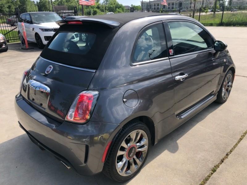 Fiat 500c 2014 price $11,650