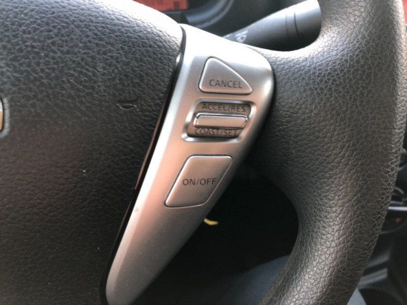 Nissan Versa 2015 price $6,750