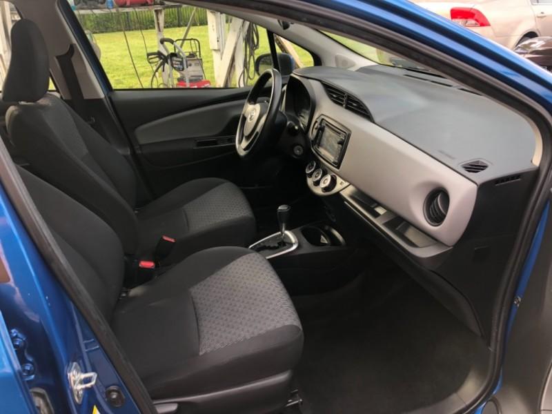 Toyota Yaris 2015 price $8,650