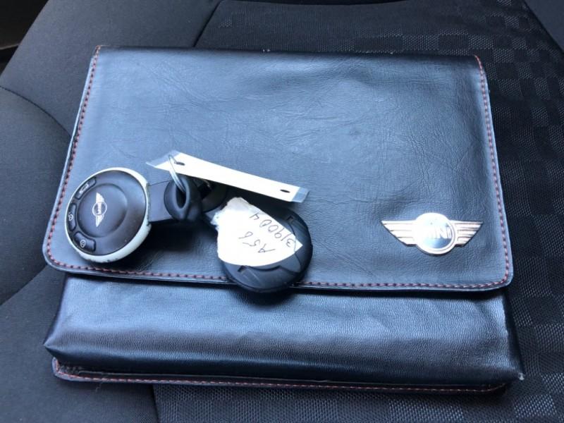Mini Cooper Hardtop 2009 price $5,750