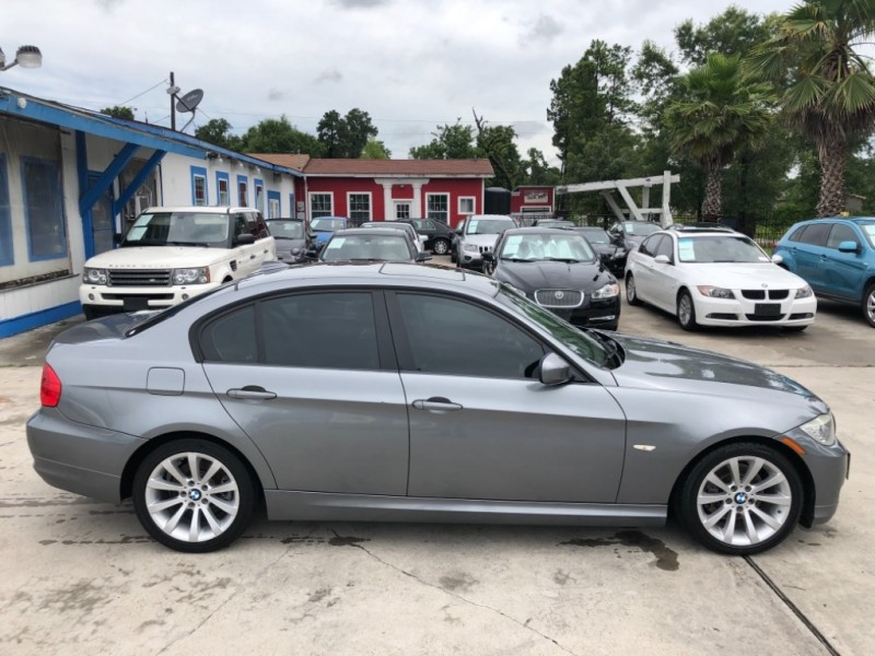 BMW 3-Series 2011 price $8,750