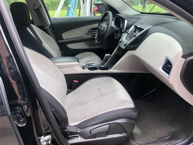 Chevrolet Equinox 2010 price $8,550