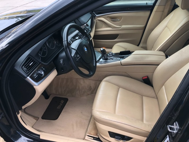 BMW 5-Series 2011 price $15,250