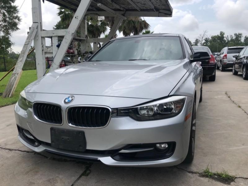 BMW 3-Series 2012 price $11,999